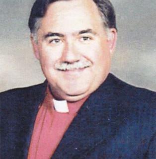 Rev. Hockley