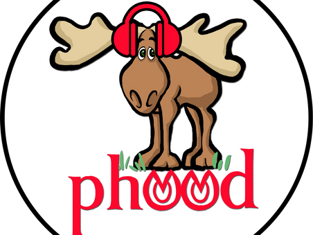 the podcast (phoodcast) is HERE!