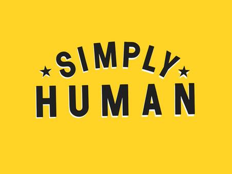 simply human