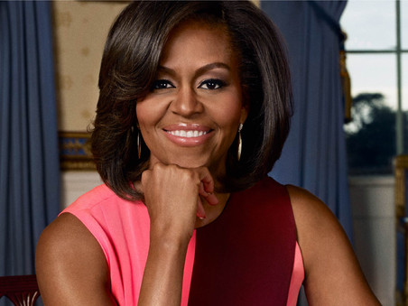 an open letter to Michelle Obama