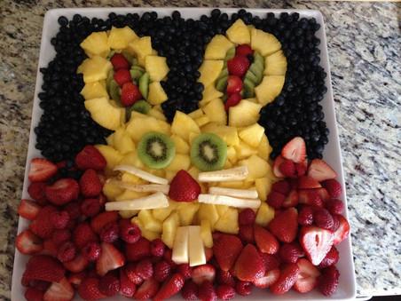 hoppy Easter, peeps!