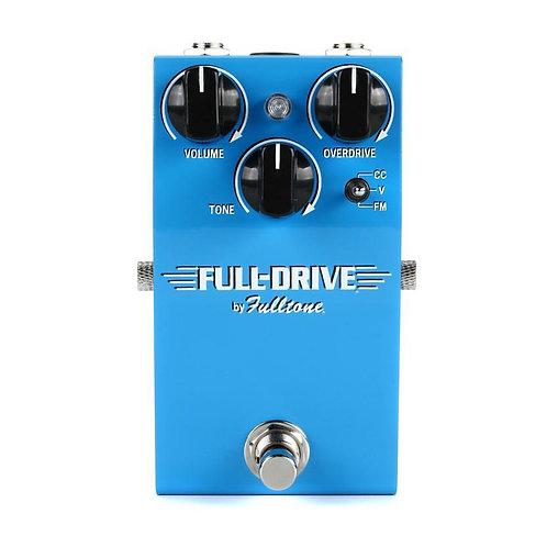 Fulltone Full-Drive 1 Overdrive