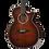 Thumbnail: Headway Guitars HSJ-5130SE/A-FMH-C[限量30支]
