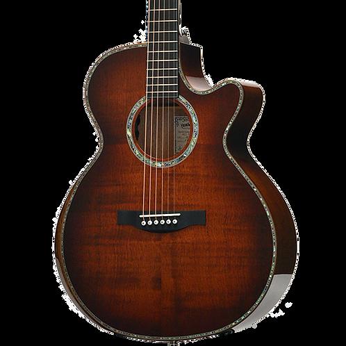 Headway Guitars HSJ-5130SE/A-FMH-C[限量30支]
