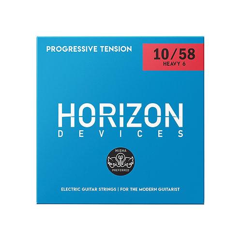 Horizon Devices Progressive Tension Heavy 6 (Misha Preferred)