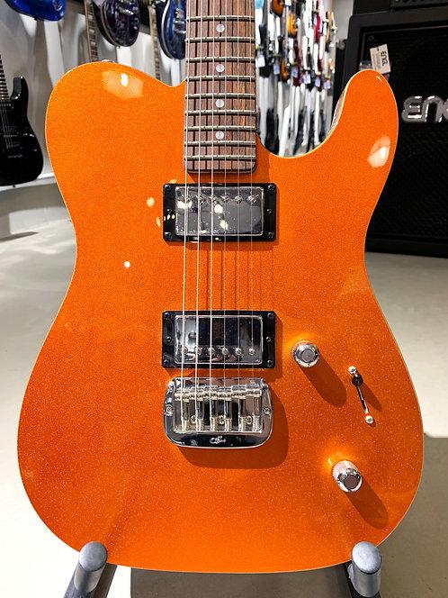 G&L Option ASAT RMC HH Orange Sparkle[ Made in USA ]