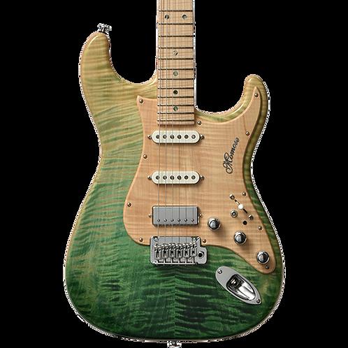 Momose Guitars MC2-Premium/FT[Made in Japan]