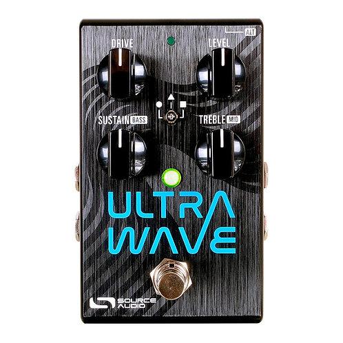 Source Audio Ultrawave Multiband Guitar Processor