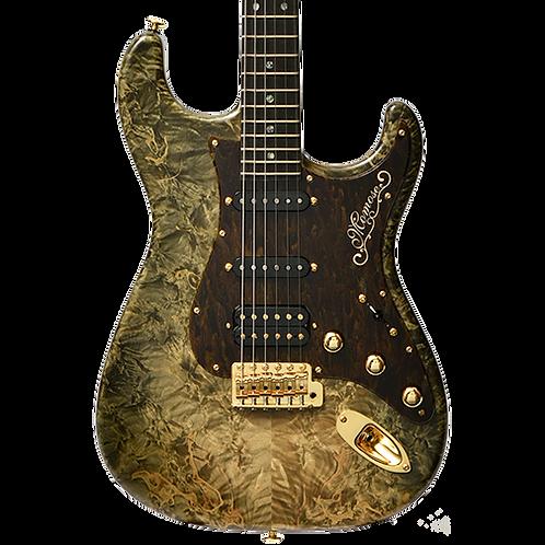 Momose Guitars MC-TOCHI-SP21/E[Made in Japan]