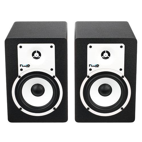 Fluid Audio Classic Series C5 Black
