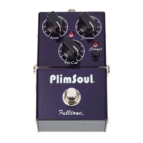Fulltone PlimSoul Distortion