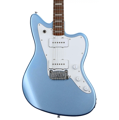 G&L Tribute Doheny Lake Placid Blue