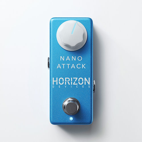 Horizon Device  Nano Attack