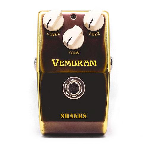 Vemuram Shanks II Fuzz