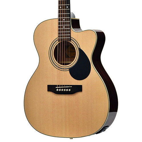 Headway Guitars HEC-45 NA