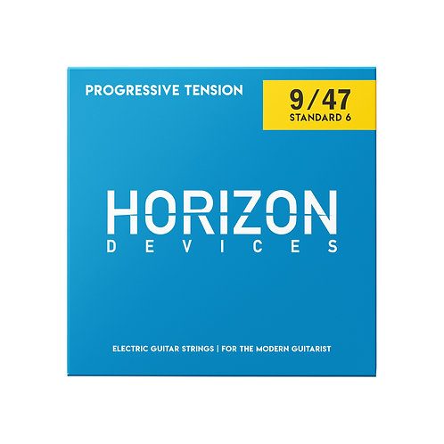 Horizon Device Progressive Tension Standard 6