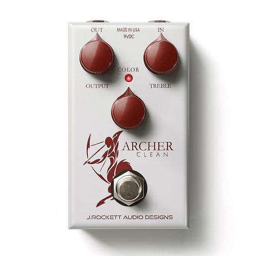 J. Rockett Audio Designs Archer Clean Boost