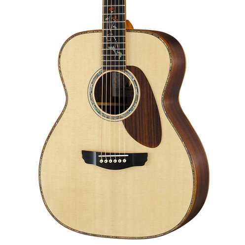 Morris Guitars Handmade Premium F Series Orchestra Body FH-102 III