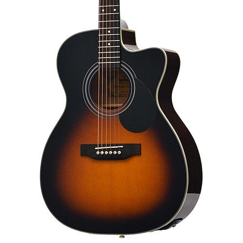 Headway Guitars HEC-45 SB
