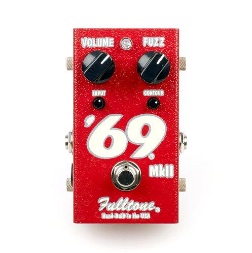 Fulltone 69 MK II Fuzz
