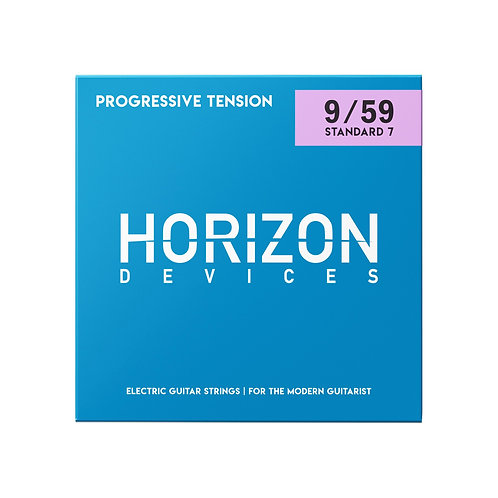 Horizon Devices Progressive Tension Standard 7