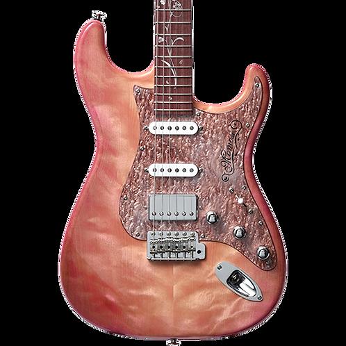 Momose Guitars MC-SKR-SP21/PH[Made in Japan]