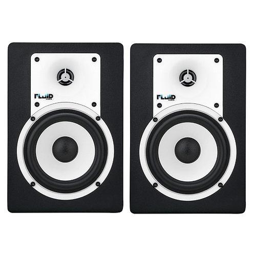 Fluid Audio Bluetooth Series C5 BT Black