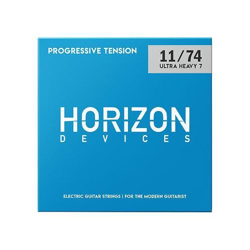Horizon Devices Progressive Tension Ultra Heavy 7