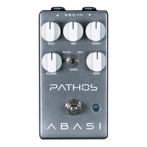 Abasi Concepts Pathos Distortion