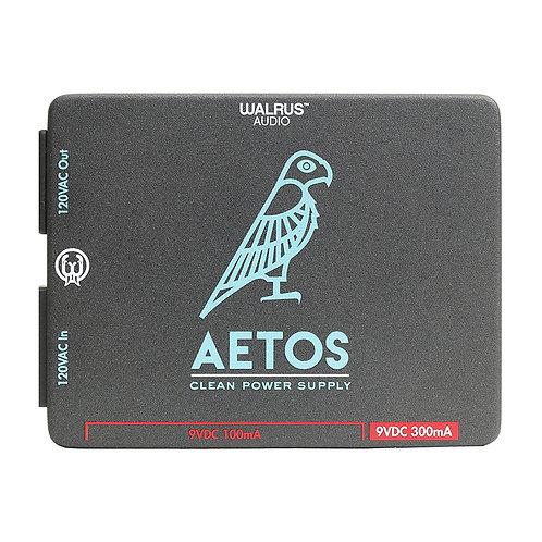 Walrus Audio Aetos 8-output Power Supply