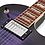 Thumbnail: ESP / LTD EC-256 FM See Thru Purple Sunburst