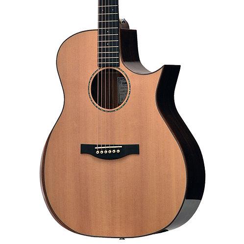 Headway Guitars HGAF-5100SE/C