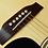 Thumbnail: Headway Guitars HD-25 NA[サンバースト]