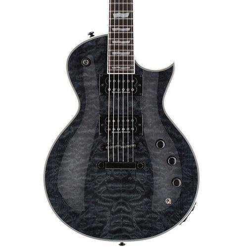 ESP / LTD EC-1000 Piezo, See Thru Black