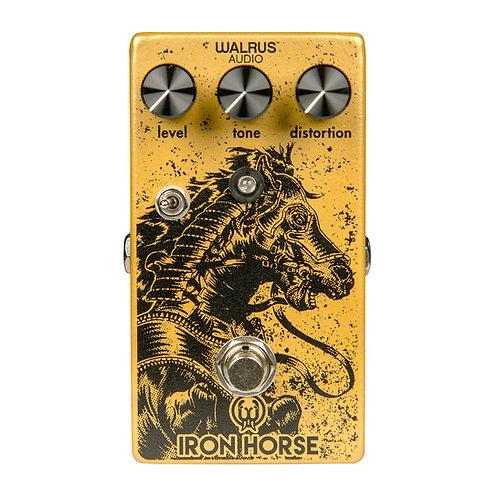 Walrus Audio Iron Horse Distortion V2