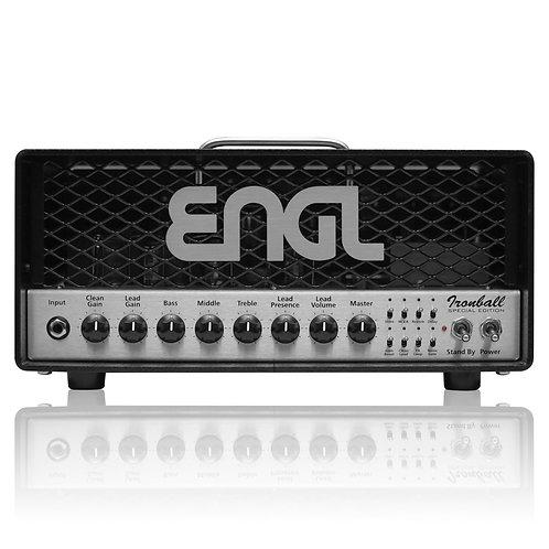 ENGL Ironball Special Edition E606SE