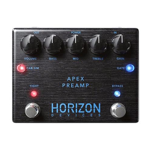 Horizon Device Apex Preamp