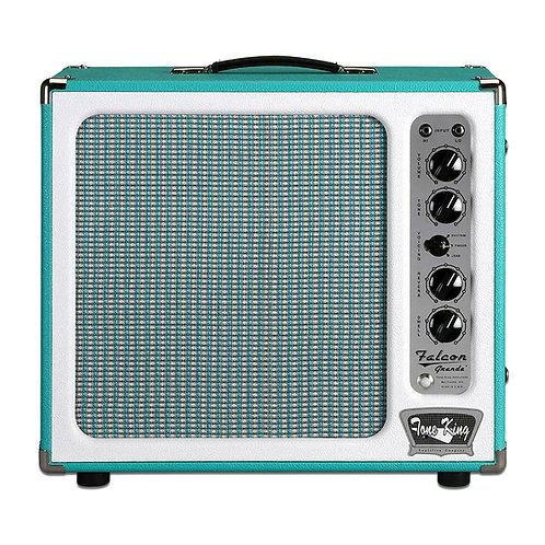 Tone King Falcon Grande ComboTurquoise