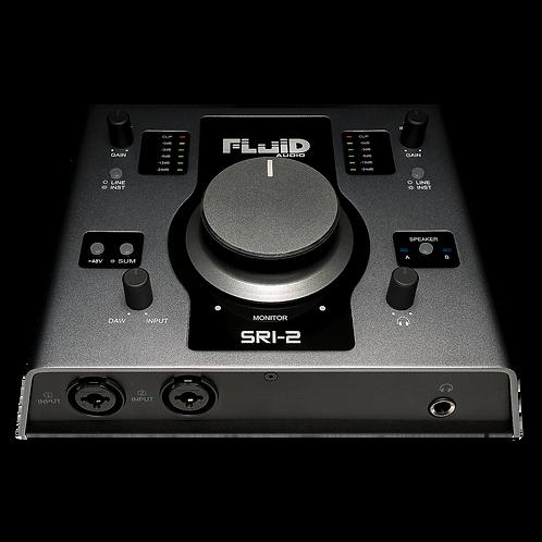 Fluid Audio SRI-2 Audio Interfaces