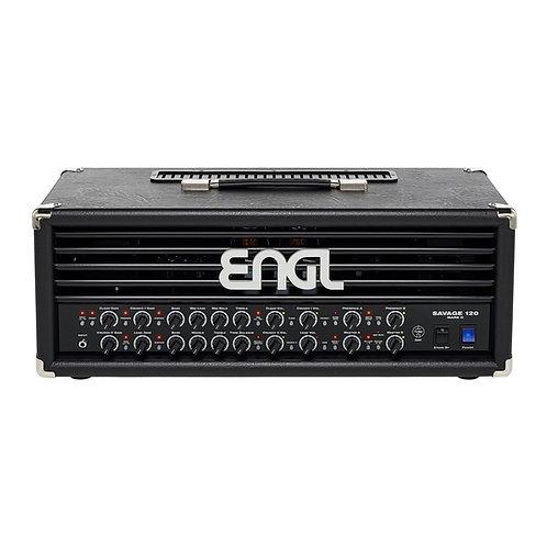 ENGL Savage 120 MK II (E610II)