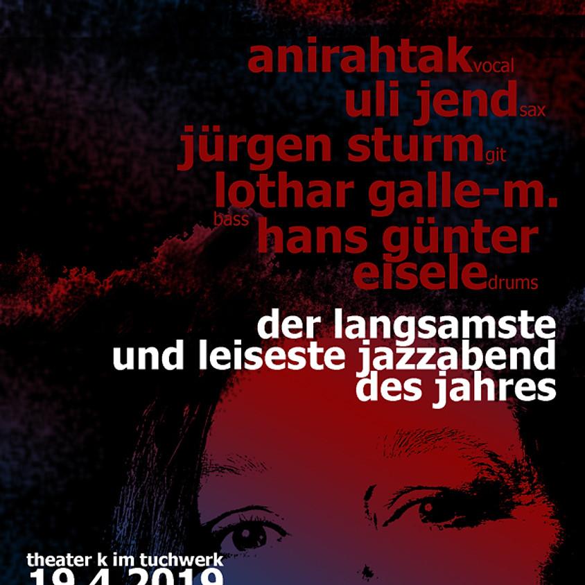Jazzballaden