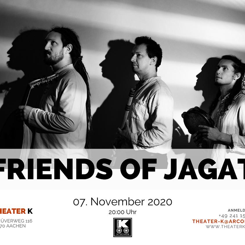 Friends of JAGAT