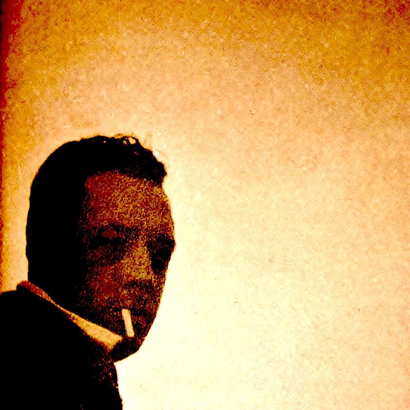 Albert Camus'  Heimkehr in die Wüste