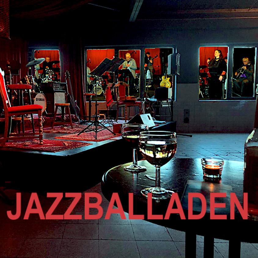 JAZZBALLADEN – Anirahtak & Band