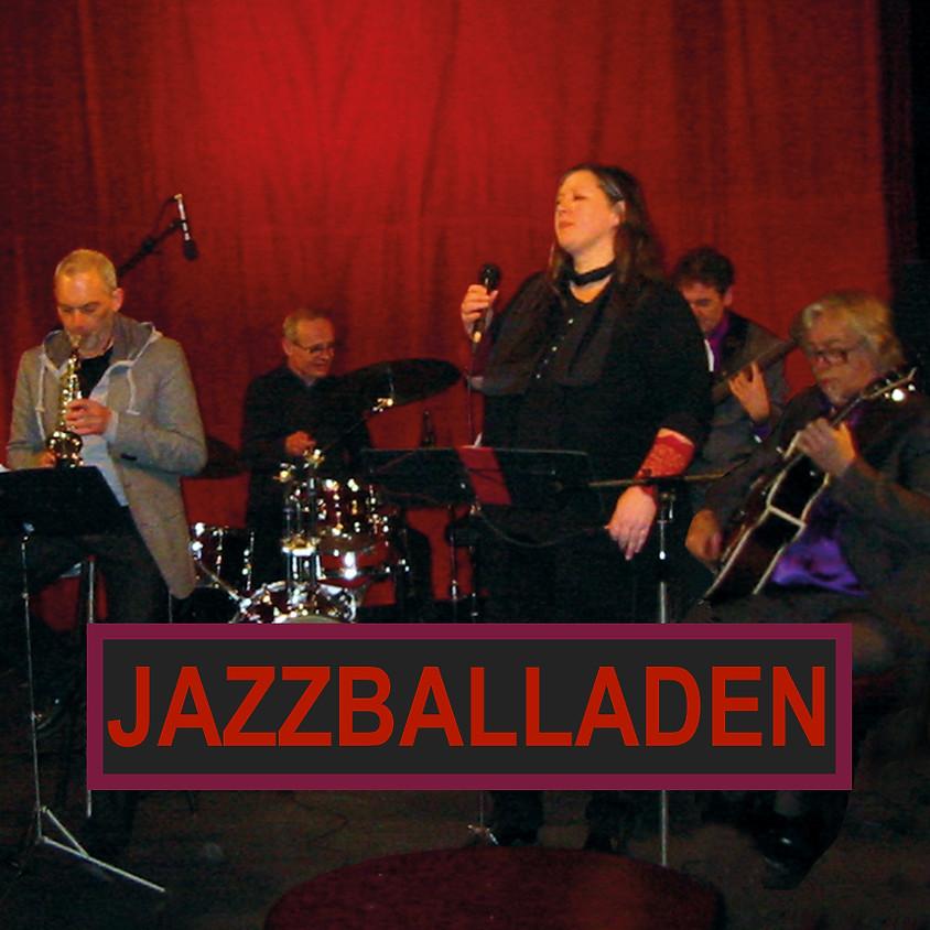 JAZZBALLADEN Anirahtak & Band