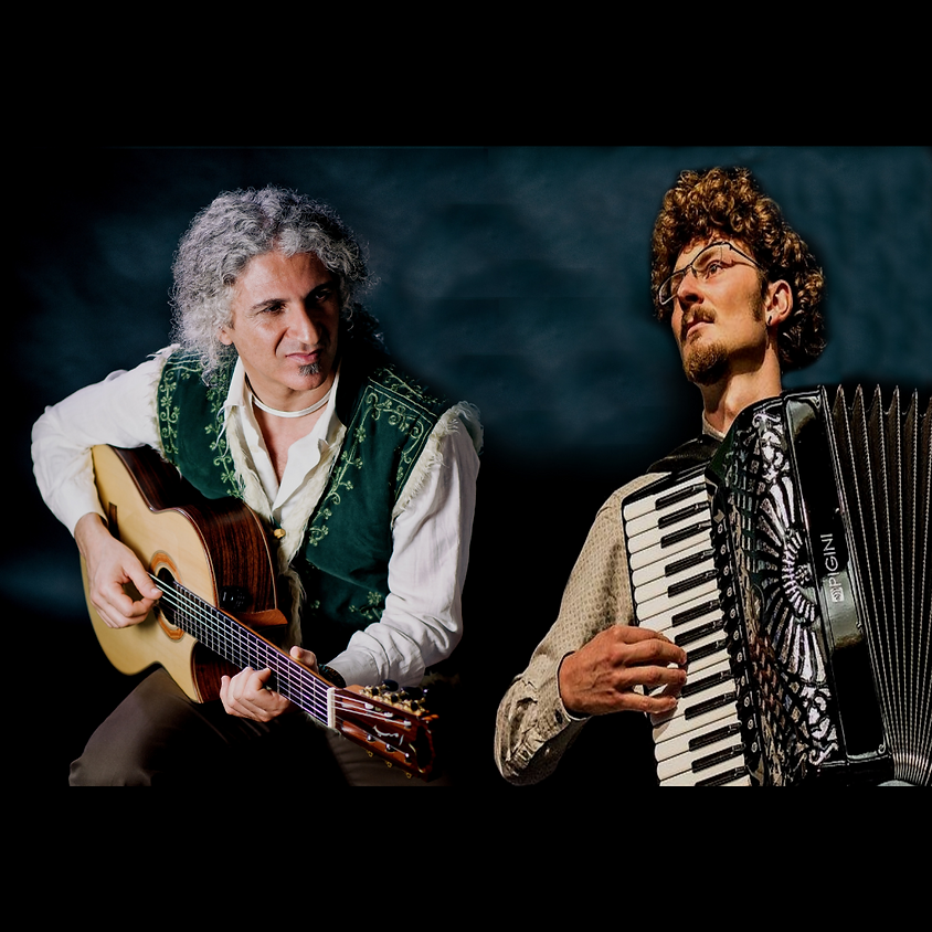 Omid Bahdori & Markus Korda