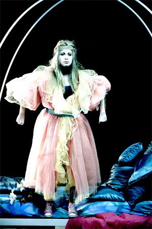 Prinzessin Nicoletta