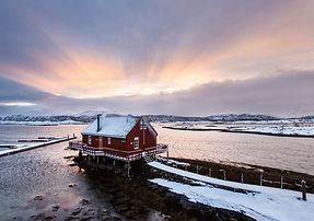 The Thomas Eckhoff Classic Norway photoworkshop
