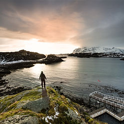The Thomas Eckhoff Classic Norway photo-workshop