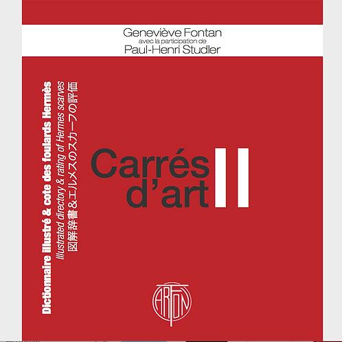 CARRES D'ART II